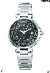 CITIZEN[シチズン]XC[クロスシー] EC1010-57F ハッピーフライト(エコドライブ電波時計 ワールドタイム) 正規品