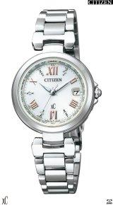 CITIZEN[ シチズン]XC[クロスシー] EC1030-50A ハッピーフライト(エコドライブ電波時計 ワールドタイム) 正規品