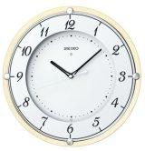 SEIKO[セイコー] セイコークロック KX373A 電波掛け時計 正規品