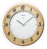 SEIKO[セイコー] セイコークロック KX321A 電波掛け時計 正規品