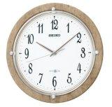 SEIKO[セイコー] セイコークロック GP212A 衛星電波掛け時計「スペースリンク」 正規品