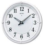 SEIKO[ セイコー] セイコークロック KX393W 電波掛け時計 正規品