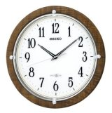 SEIKO[セイコー] セイコークロック GP212B 衛星電波掛け時計「スペースリンク」