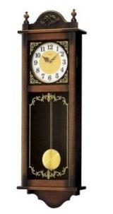SEIKO[ セイコー] セイコークロック RQ307A 掛け時計 電波時計 正規品