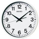 SEIKO[セイコー] セイコークロック GP201W 掛け時計 電波時計 正規品