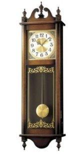 SEIKO[ セイコー] セイコークロック RQ306A 掛け時計 電波時計 正規品
