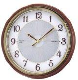 SEIKO[ セイコー] セイコークロック SF221B 掛け時計 電波時計 正規品