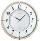 SEIKO[セイコー] セイコークロック SF501B 掛け時計 電波時計 正規品