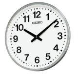 SEIKO[セイコー] セイコークロック KH411S 屋外・防雨型 掛け時計