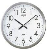 SEIKO[セイコー] セイコークロック KS266S 掛け時計 電波時計