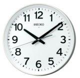 SEIKO[セイコー] セイコークロック KX317W 掛け時計 電波時計