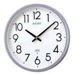 SEIKO[セイコー] セイコークロック KS265S 掛け時計 電波時計