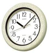 SEIKO[セイコー] セイコークロック KS441H 強化防湿・防塵型 掛け時計 正規品