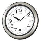 SEIKO[セイコー] セイコークロック KS463S 強化防湿・防塵型 掛け時計 正規品