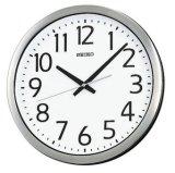 SEIKO[セイコー] セイコークロック KH406S 防湿・防塵型 掛け時計