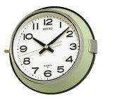 SEIKO[セイコー] セイコークロック KS474M 防塵型掛け時計