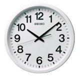 SEIKO[セイコー] セイコークロック GP202W 掛け時計 衛星電波時計 正規品