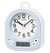 SEIKO[セイコー] セイコークロック BZ358L 電波置き時計  正規品