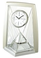 SEIKO[セイコー] セイコークロック BY423S 電波置き時計  正規品