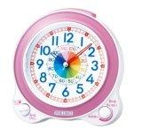 SEIKO[ セイコー] セイコークロック KR887P 電波目覚まし時計  正規品