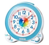 SEIKO[セイコー] セイコークロック KR887L 電波目覚まし時計