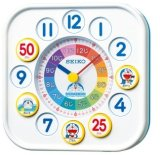 SEIKO[セイコー] CQ319W キャラクター時計  正規品