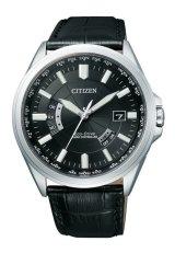 CITIZEN[シチズン]CITIZEN コレクション[シチズンコレクション]  CB0011-18E エコ・ドライブ電波時計(ワールドタイム機能) 正規品