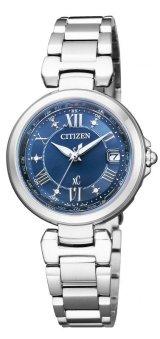 CITIZEN[シチズン]XC[クロスシー]  EC1030-50L ハッピーフライト(エコドライブ電波時計 ワールドタイム) 正規品