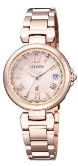 CITIZEN[ シチズン]XC[クロスシー] EC1032-54X ハッピーフライト(エコドライブ電波時計 ワールドタイム) 正規品