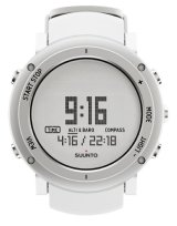 SUUNTO[スント]  Suunto Core Pure White SS018735000 正規品