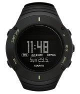 SUUNTO[スント]  Suunto Core Ultimate Black SS021371000 正規品