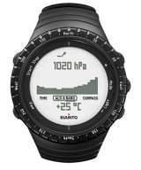 SUUNTO[スント]  Suunto Core Regular Black SS014809000 正規品