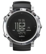 SUUNTO[スント]  Suunto Core Brushed Steel SS020339000 正規品