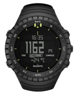 SUUNTO[スント]  Suunto Core All Black SS014279010 正規品