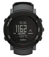 SUUNTO[スント]  Suunto Core Deep Black SS018734000 正規品