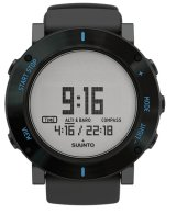 SUUNTO[スント]  Suunto Core Graphite Crush SS021372000 正規品