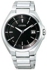 CITIZEN[シチズン]ATTESA[アテッサ]  CB3010-57E エコドライブ・電波時計 ダイレクトフライト針表示式(ワールドタイム機能) 正規品