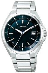 CITIZEN[ シチズン]ATTESA[アテッサ]  CB3010-57L Regular Line エコ・ドライブ電波時計(ワールドタイム機能) メンズ 正規品