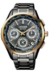 CITIZEN[ シチズン]EXCEED[エクシード] CC9055-50F エコ・ドライブGPS衛星電波時計 正規品