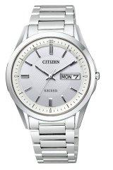 CITIZEN[シチズン]EXCEED[エクシード] AT6030-60A  エコ・ドライブ電波時計 正規品