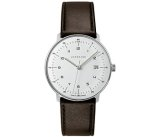 JUNGHANS[ユンハンス] Max Bill by Junghans Quartz 041 4461 00 正規品