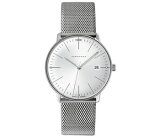 JUNGHANS[ユンハンス] Max Bill by Junghans Quartz 041 4463 44 正規品