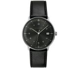 JUNGHANS[ユンハンス] Max Bill by Junghans Quartz 041 4462 00 正規品