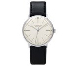 JUNGHANS[ユンハンス] Max Bill by Junghans Hand wind 027 3700 00 正規品