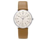 JUNGHANS[ユンハンス] Max Bill by Junghans Hand wind 027 3701 00 正規品