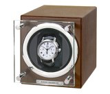 EURO PASSION WATCH WINDING BOXES ウォッチ ワインダー  FWC-1119LBR