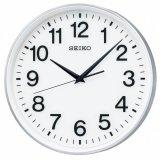 SEIKO[セイコー] セイコークロック GP217S 電波掛け時計 正規品
