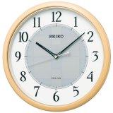 SEIKO[セイコー] セイコークロック SF243B 掛け時計 電波時計 正規品