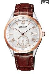 CITIZEN[シチズン]CITIZEN コレクション[シチズンコレクション]  BV1124-14A エコ・ドライブ(電波受信機能なし) 正規品