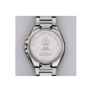 画像3: CITIZEN[シチズン]ATTESA[アテッサ] CB5044-62E エコ・ドライブ電波時計(ワールド・タイム機能) 正規品
